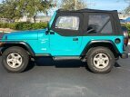1997 Jeep Wrangler for sale 101084788