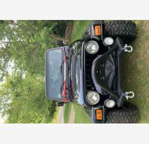 1997 Jeep Wrangler 4WD Sport for sale 101093737