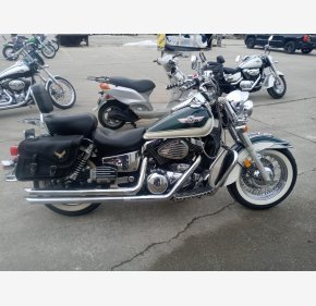 1997 Kawasaki Vulcan 1500 for sale 201046903