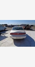 1997 Lincoln Other Lincoln Models for sale 101350772