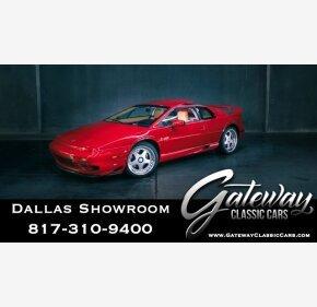 1997 Lotus Esprit for sale 101189568