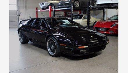 1997 Lotus Esprit for sale 101353296