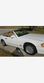1997 Mercedes-Benz SL500 for sale 100974863