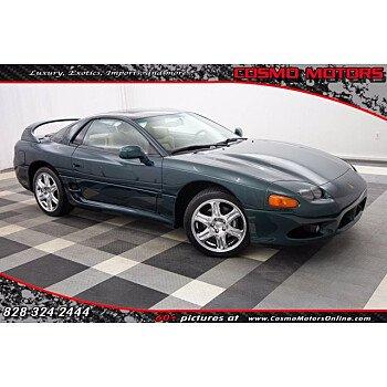 1997 Mitsubishi 3000GT for sale 101421980