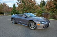 1997 Mitsubishi Eclipse Spyder GS-T for sale 101399195