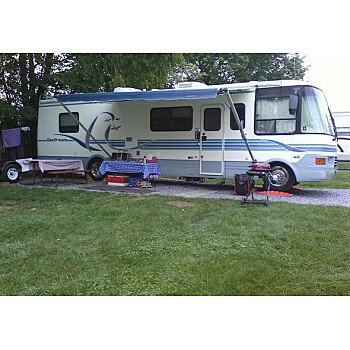 1997 National RV Sea Breeze for sale 300176787