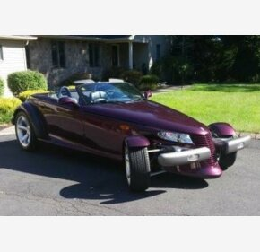1997 Plymouth Prowler for sale 101069320