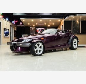 1997 Plymouth Prowler for sale 101107796