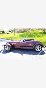 1997 Plymouth Prowler for sale 101117655