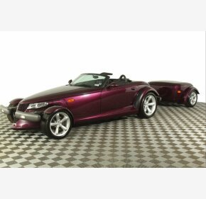 1997 Plymouth Prowler for sale 101335501