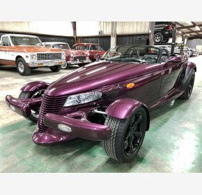 1997 Plymouth Prowler for sale 101345294