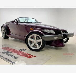 1997 Plymouth Prowler for sale 101389125
