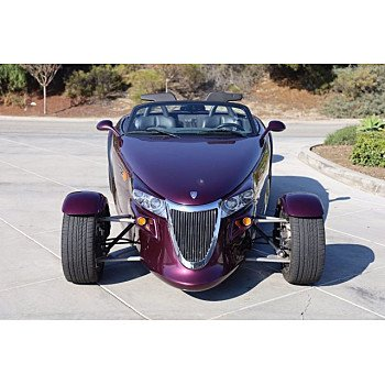 1997 Plymouth Prowler for sale 101405944