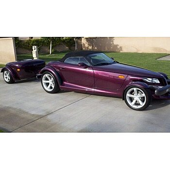 1997 Plymouth Prowler for sale 101586789