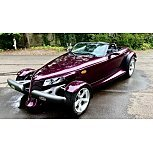 1997 Plymouth Prowler for sale 101609261