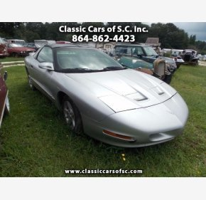 1997 Pontiac Firebird Coupe for sale 101017327