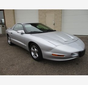 1997 Pontiac Firebird Coupe for sale 101082298