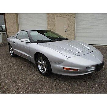 1997 Pontiac Firebird Coupe for sale 101082298