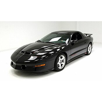 1997 Pontiac Firebird Coupe for sale 101145159