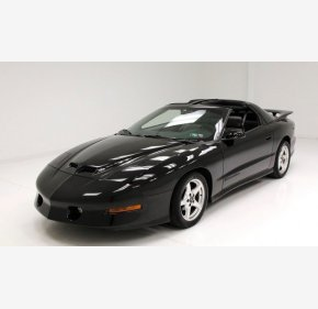 1997 Pontiac Firebird Coupe for sale 101159501