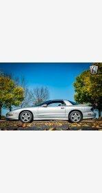 1997 Pontiac Firebird Coupe for sale 101222886