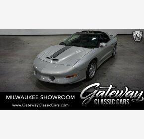 1997 Pontiac Firebird for sale 101229989