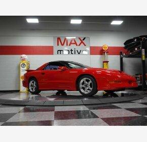 1997 Pontiac Firebird Coupe for sale 101234313