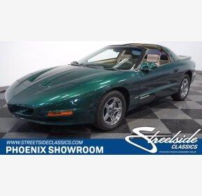 1997 Pontiac Firebird Formula for sale 101359108