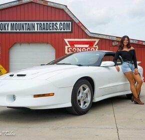 1997 Pontiac Firebird for sale 101370107