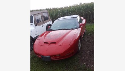 1997 Pontiac Firebird Coupe for sale 101377042