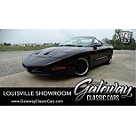 1997 Pontiac Firebird Convertible for sale 101628379