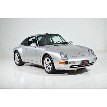 1997 Porsche 911 Targa for sale 101021995