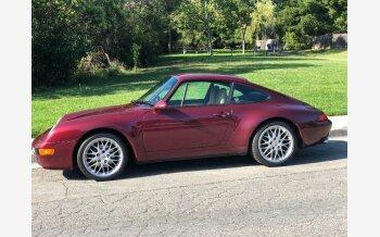 1997 Porsche 911 Coupe for sale 101184476