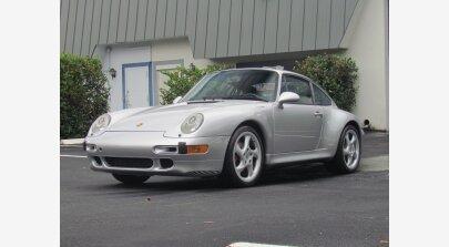 1997 Porsche 911 Carrera S for sale 101018679
