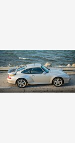 1997 Porsche 911 Turbo Coupe for sale 101048711