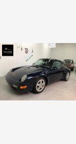 1997 Porsche 911 Targa for sale 101217701