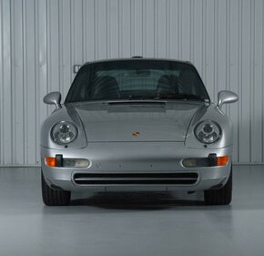 1997 Porsche 911 Targa for sale 101350003