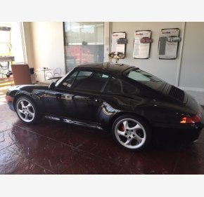 1997 Porsche 911 Coupe for sale 100778260