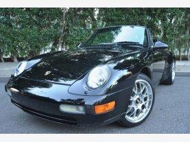 1997 Porsche 911 Cabriolet for sale 100844862