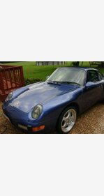 1997 Porsche 911 Coupe for sale 101012032