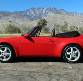 1997 Porsche 911 Cabriolet for sale 101029671