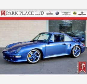 1997 Porsche 911 Coupe for sale 101050894