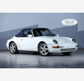 1997 Porsche 911 for sale 101063275