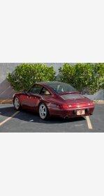 1997 Porsche 911 Targa for sale 101070241
