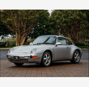 1997 Porsche 911 Coupe for sale 101082231