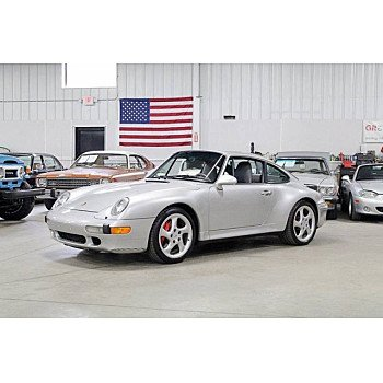 1997 Porsche 911 Coupe for sale 101162034