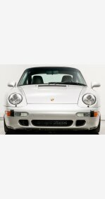 1997 Porsche 911 Coupe for sale 101227147