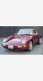 1997 Porsche 911 Cabriolet for sale 101246683