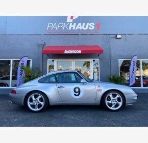 1997 Porsche 911 for sale 101307999