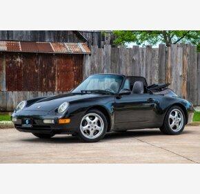 1997 Porsche 911 Cabriolet for sale 101313867